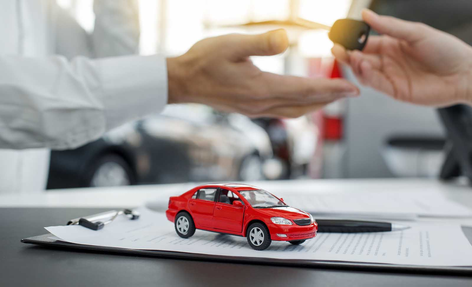 Exclusive Benefits of Used Car Lease