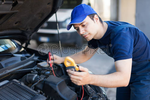 Mobile Auto Electrician In Springwood Fore All Cars